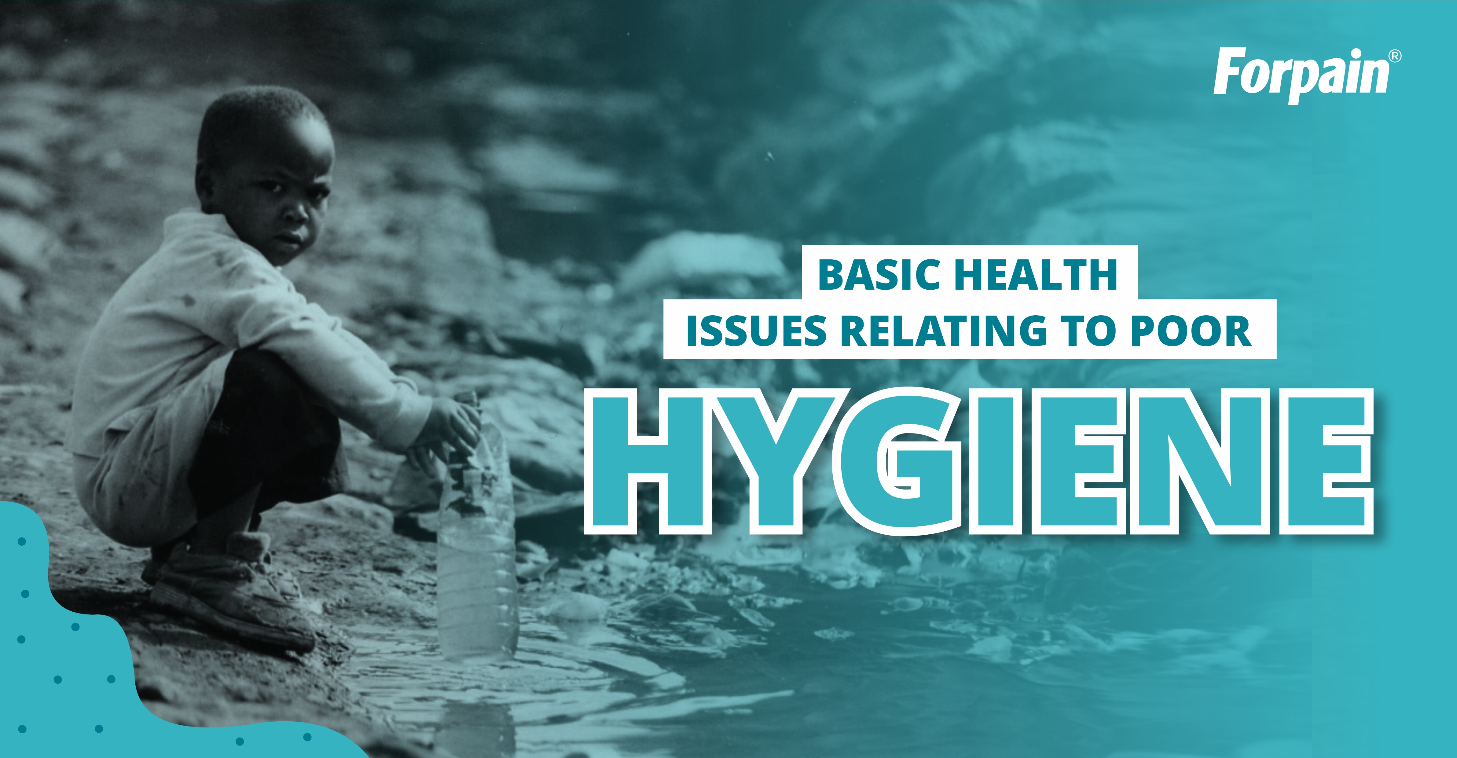 Basic Health Issues Relating To Poor Hygiene