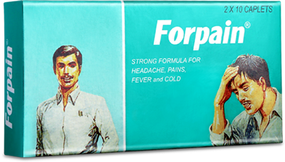 Forpain