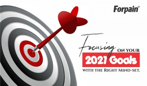 Focusing on Your 2021 Goals with the Right Mindset